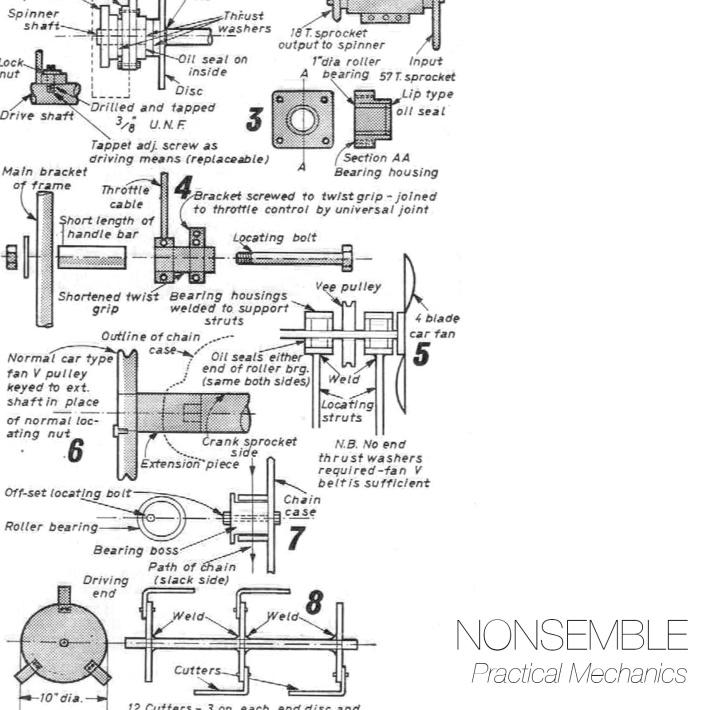 Practical Mechanics cover